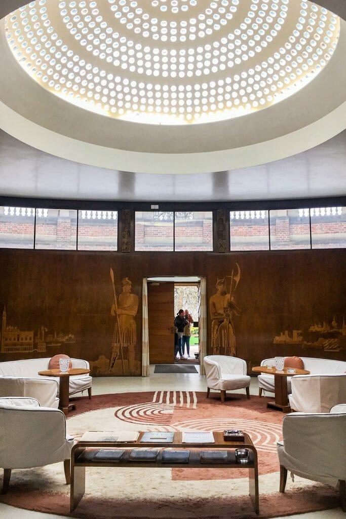 Eltham Palace A Hidden Gem In London Brogan Abroad