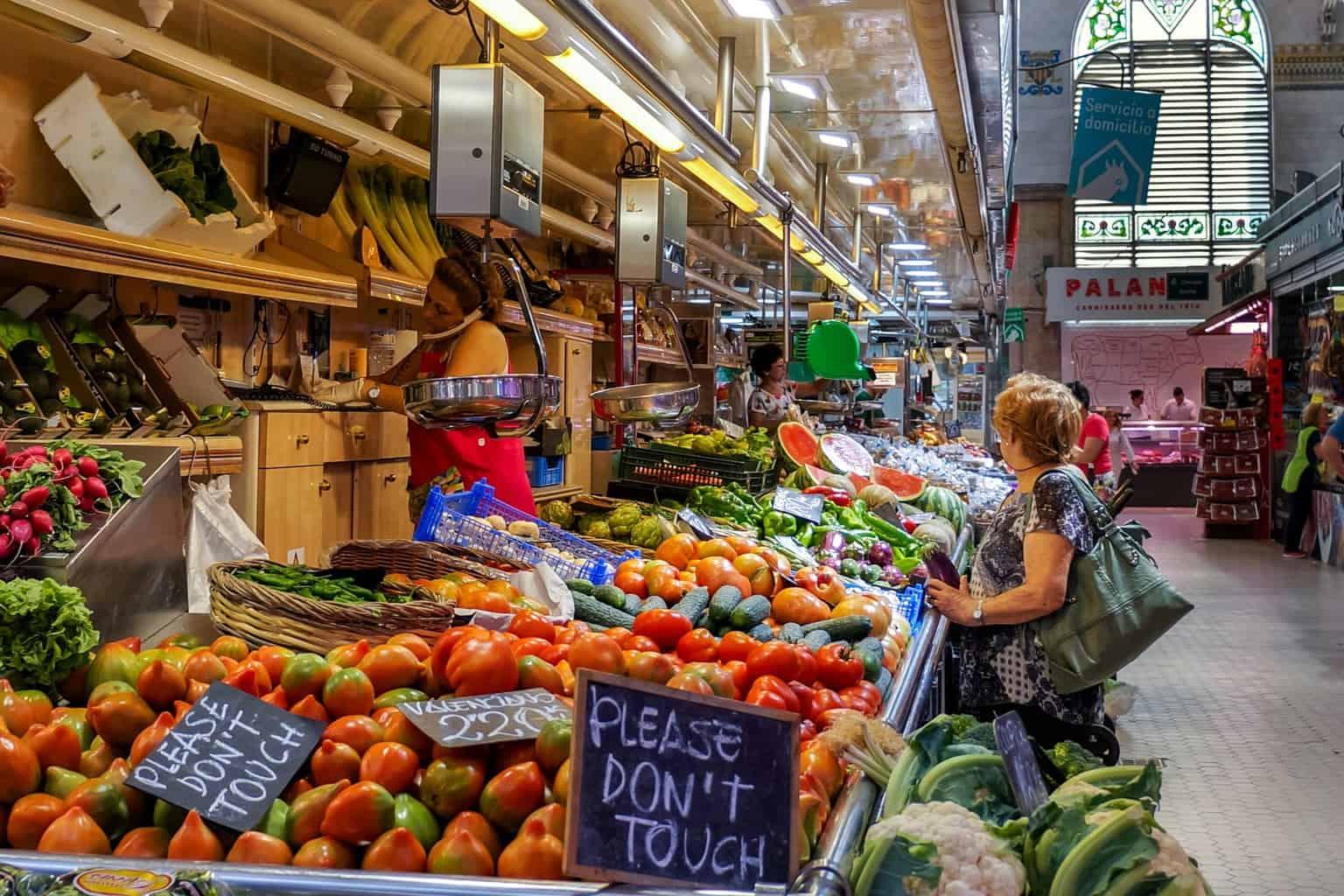 Valencia Food Tour – Tapas, Treats and Tiger Nuts - Brogan Abroad