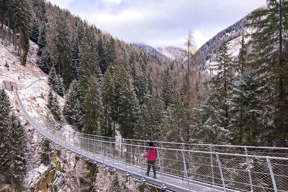 Discovering Val di Sole – 8 Awesome Things to Do in Trentino in Winter - Brogan Abroad