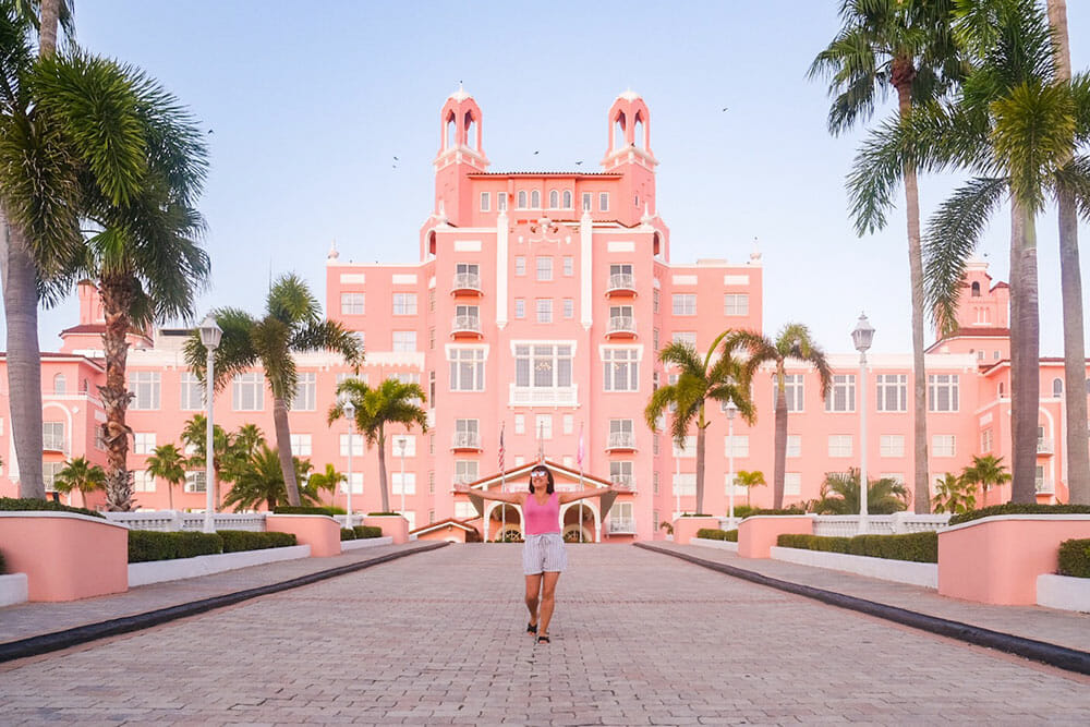 How To Spend One Day In St Pete, Florida - What To Do & Where To Eat - Brogan Abroad