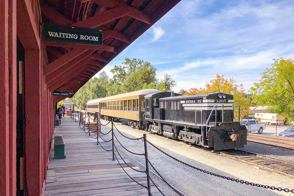 Things To Do In Gold Country, California - Tuolumne County Travel Guide - Brogan Abroad