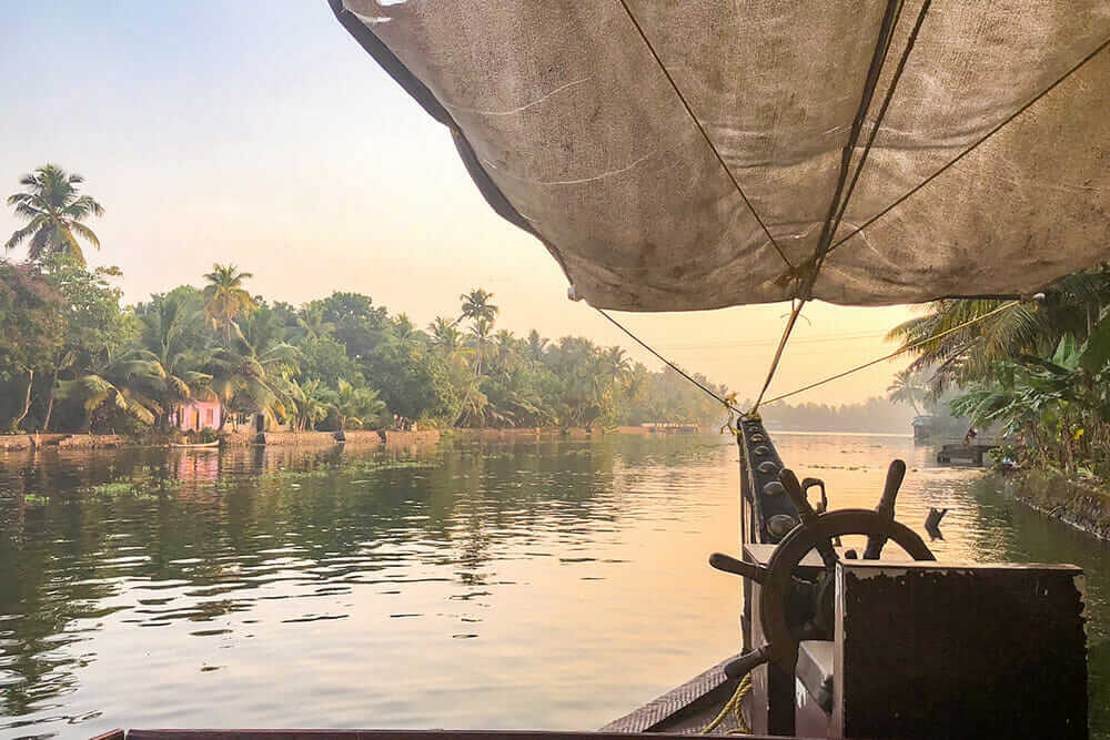 What makes Kerala Human by Nature - Brogan Abroad