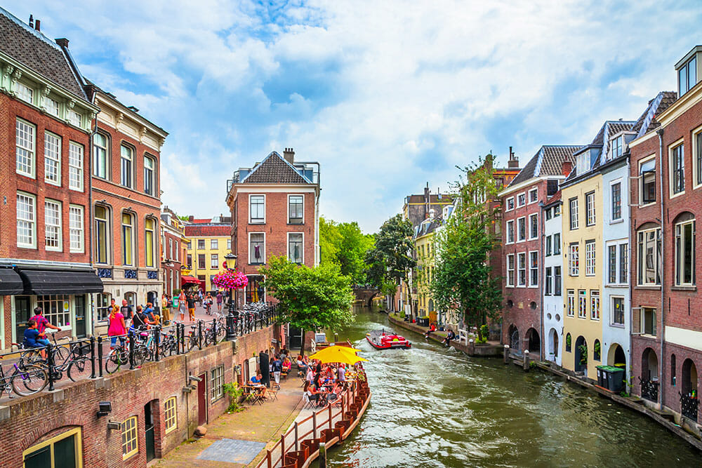 10 Best Spring Destinations in Europe for 2020 - Brogan Abroad
