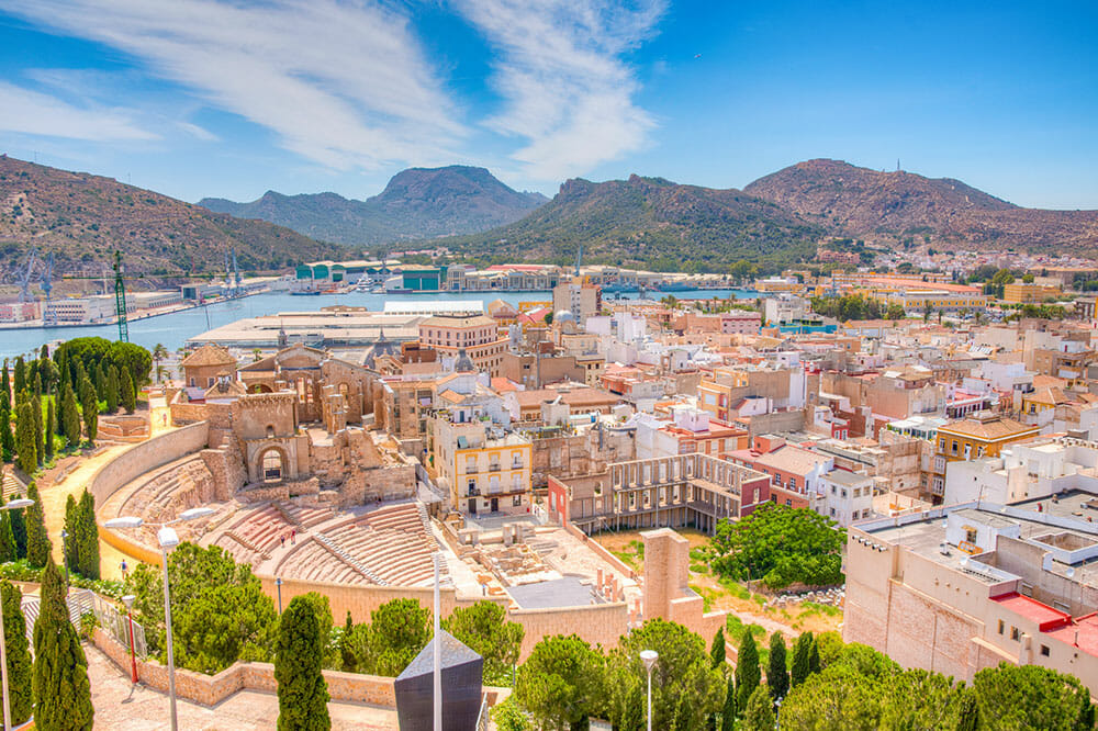 WHY THIS LITTLE KNOWN SPANISH REGION SHOULD BE IN YOUR BUCKET LIST