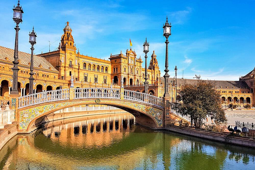The Best Winter Sun Destinations in Europe - Brogan Abroad