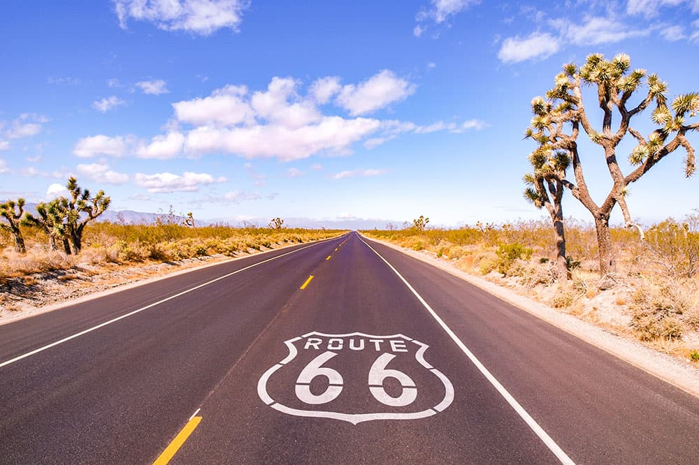 Best California Road Trips - The Most Epic Scenic Drives - Brogan Abroad